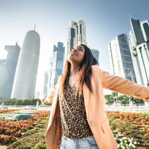 Live Doha